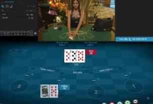 Hướng dẫn chơi Blackjack tại W88