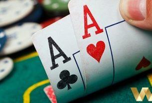 Hướng dẫn chơi Poker tại W88