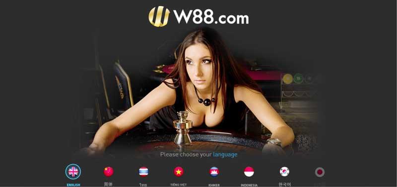 Nhà cái w88 lừa đảo