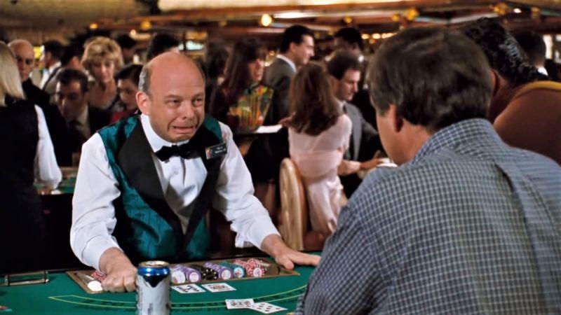 Bí quyết đánh bài thắng 55 triệu đô của việt kiều Mỹ tại KS Sheraton Sài Gòn 1